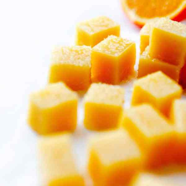 You can make your own vegan Orange Creamsicle Gummies at home with just a few ingredients (and no fancy thermometers or steps required!)