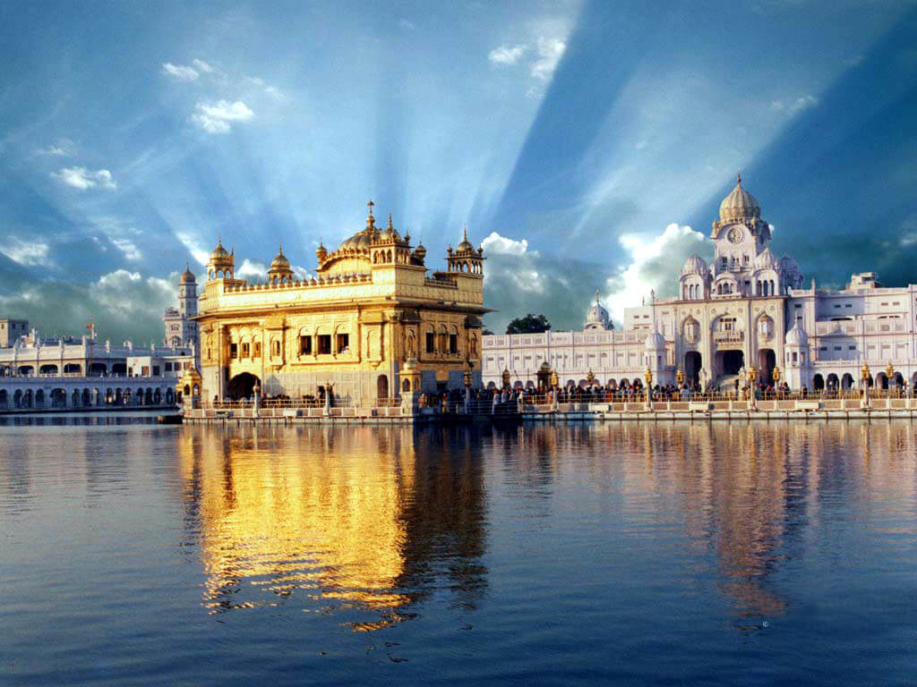 Amritsar 3d Wallpaper 15 Beautiful Golden Temple Images Taken By Pro