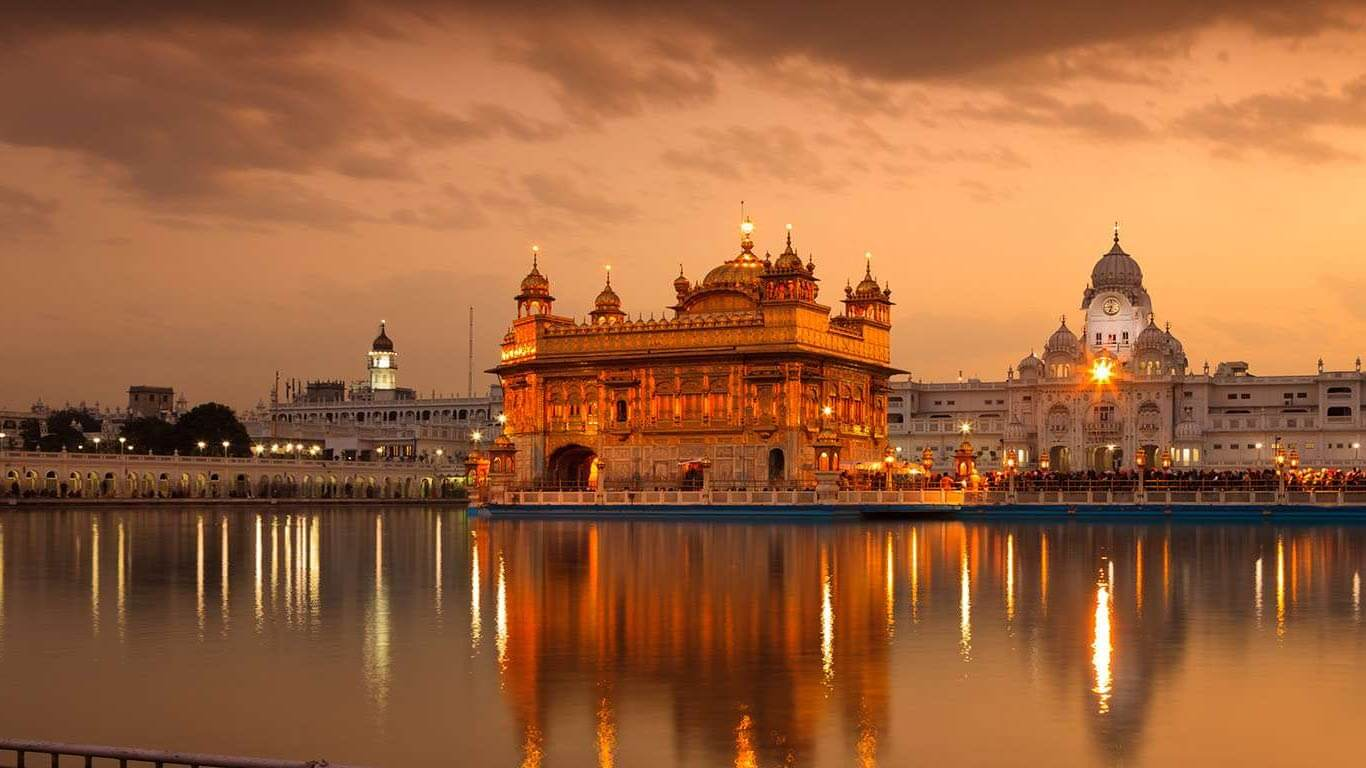 God Quotes Wallpaper Download 15 Beautiful Golden Temple Images Taken By Pro