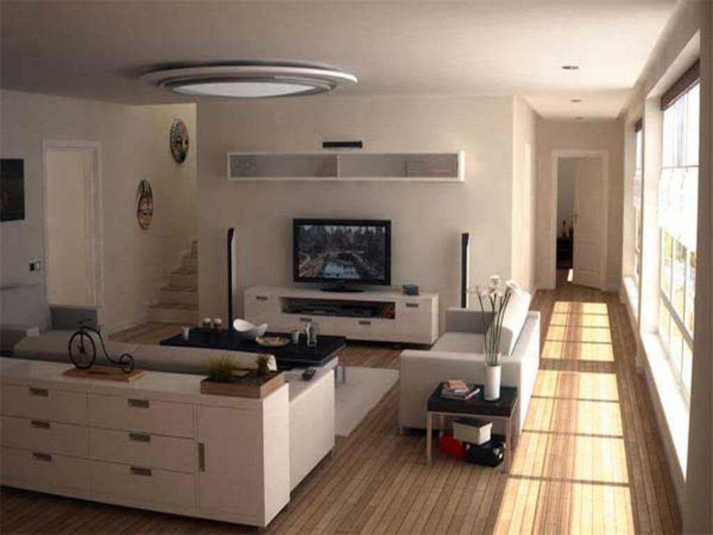 Amazing Interior Designs of Small Houses in the ...