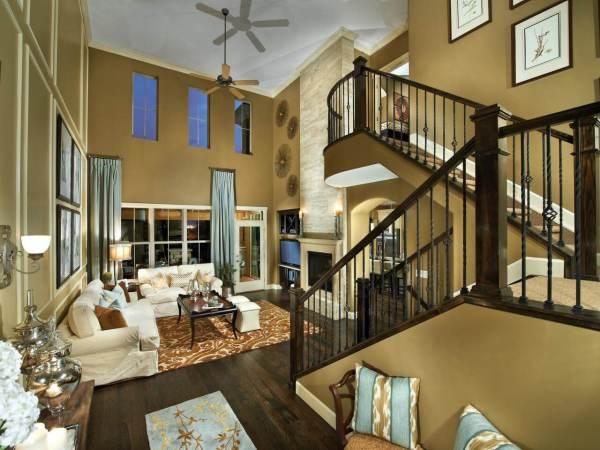 Attractive Interior Design Small Houses In