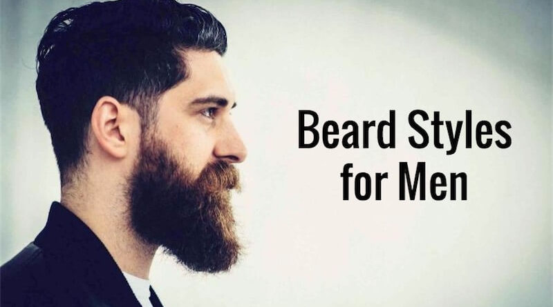 24 Best Beard Styles For Men 2018 14th Is Virat Kohlis