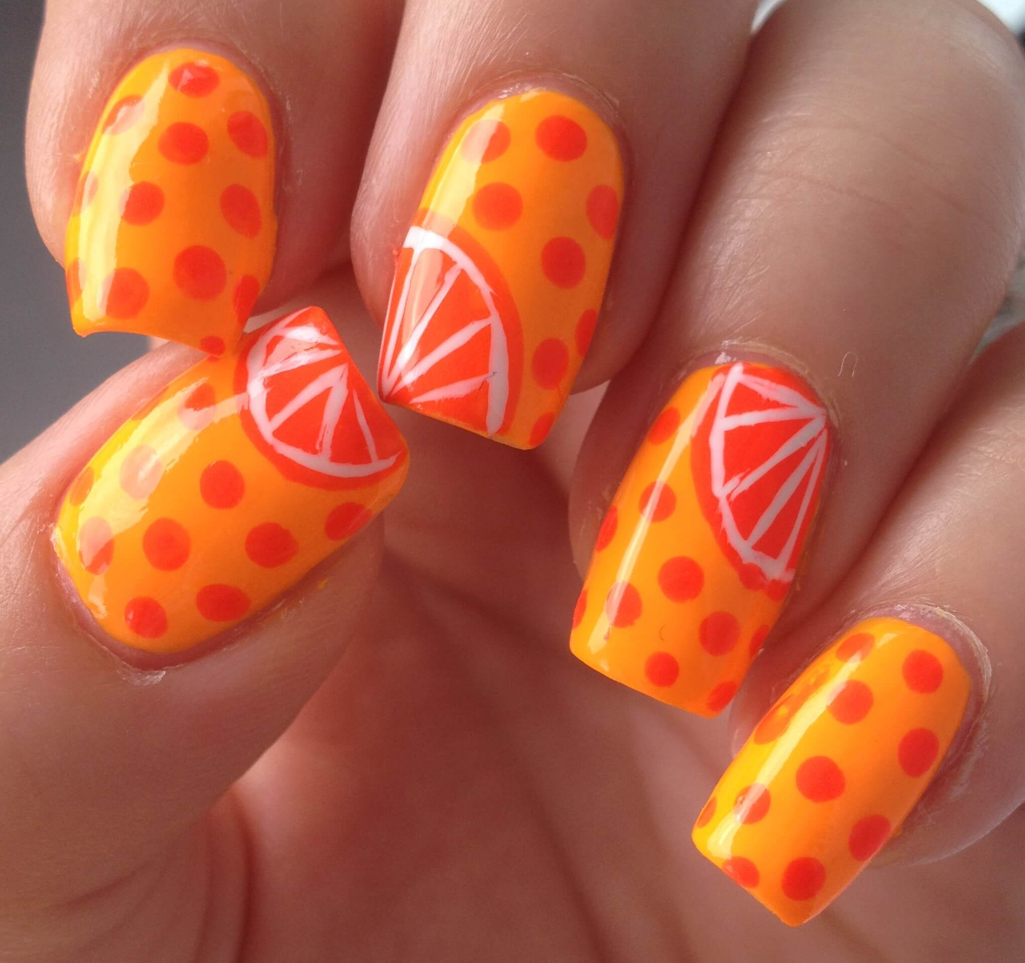14 Summer Nail Designs of 2018 To Enhance Your Nails