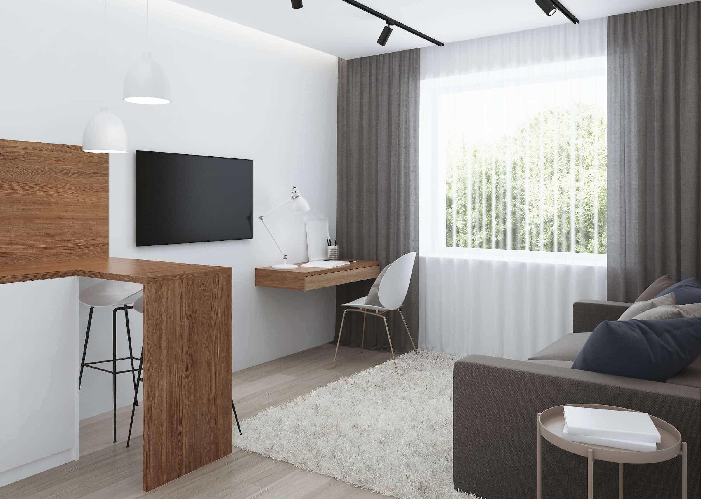 Latest Trends of Small House Interior Design Ideas   Live Enhanced