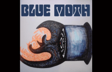 "Blue Moth ""Warp Jangle Stomp"" and ""3 To The Power Of Moog"""