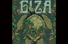 Giza 'I am the ocean, I am the sea'
