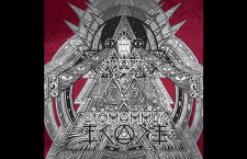 "Listen/Watch: UFOMAMMUT ""Temple"""