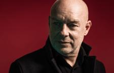 """Listen: Brian Eno """"The Ship"""""""