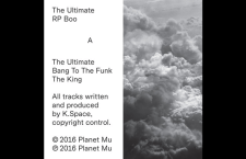 """Listen to RP Boo's Track """"The King"""""""