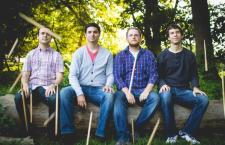 Interview: The Kraken Quartet Discusses Their New LP 'Separate / Migrate'.