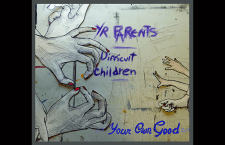 Music News: Yr Parents/Difficult Children Split Release and Tour