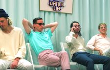 "Watch Hot Flash Heat Wave's ""San Francisco Dating Life"" Video."