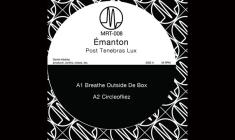 """Listen: Émanton """"Circleofliez"""""""