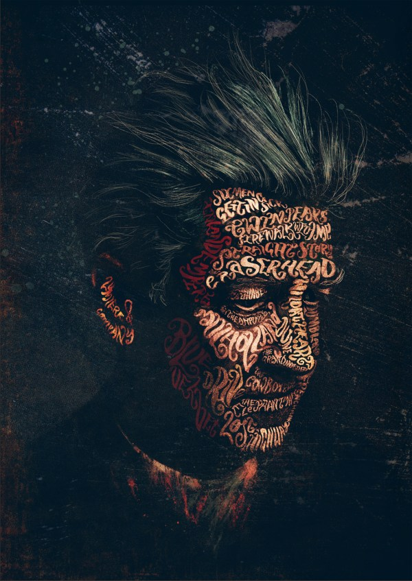 Cool Art David Lynch Peter Strain Live Films