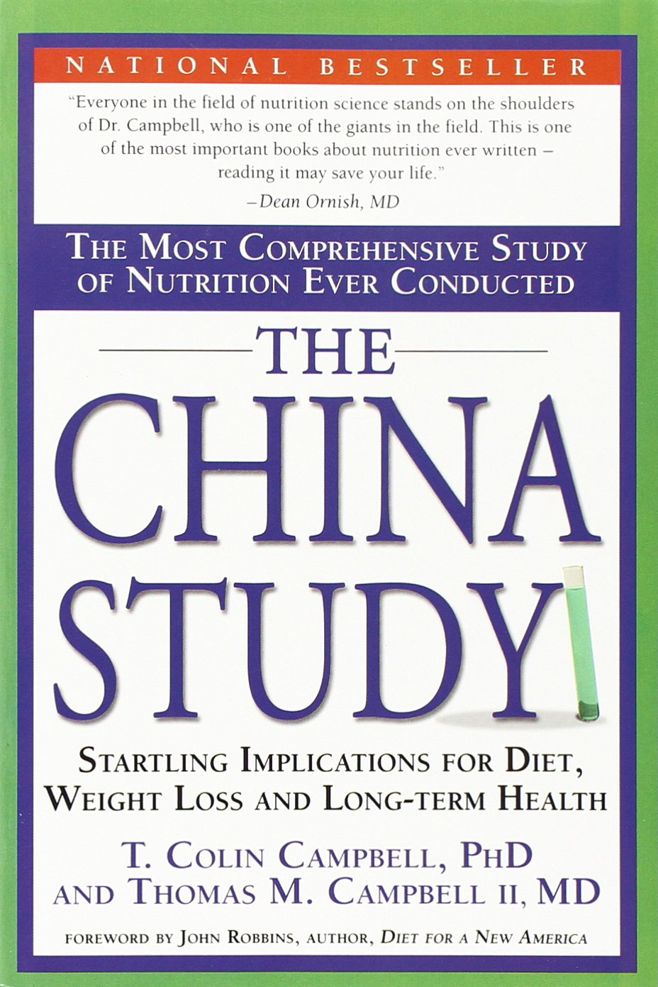 Image result for china study