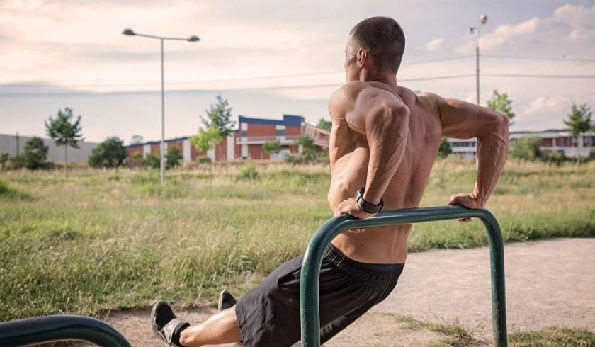 long head tricep exercises
