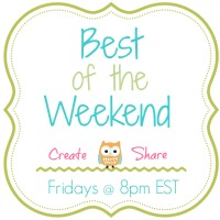 Best of the Weekend Blog Party