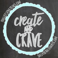 Create and Crave Blog Party