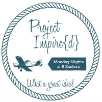 Project Inspired Blog Party