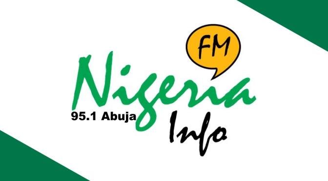 Nigeria Info FM 95.1 Abuja
