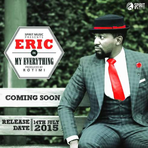 Eric-Arubayi-my-Everything