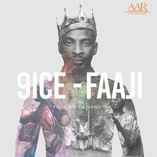 9ice-Faaji