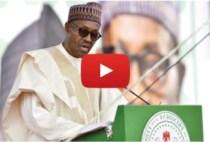 Nigeria Independence Annivesary Speech
