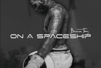 Single – Burna Boy Ft. Wizkid