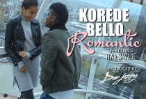 Korede Bello Ft. Tiwa Savage - Romantic