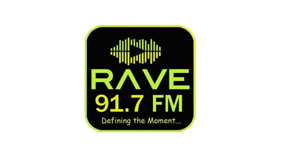 rave fm live streaming