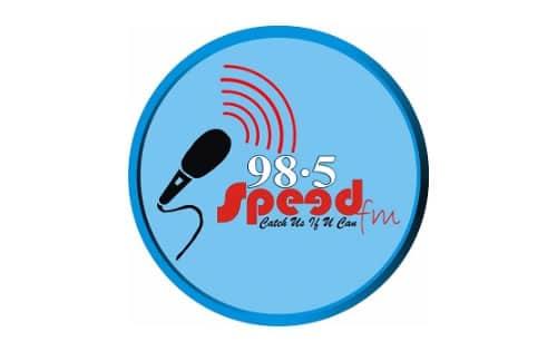 Asking Radio Speed