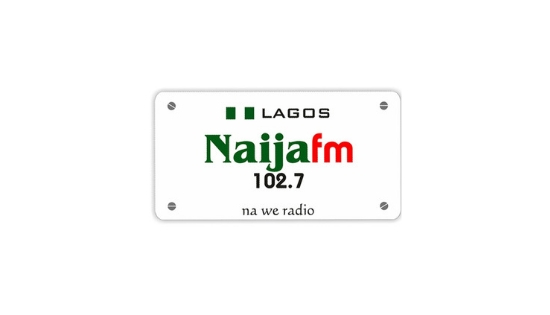 Naija FM live streaming