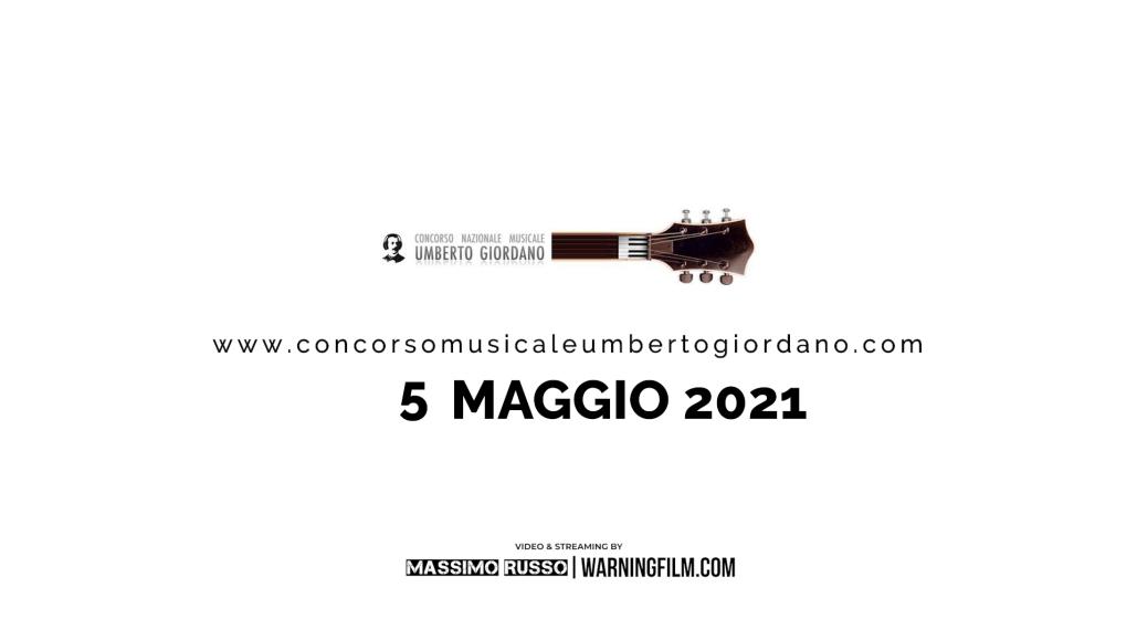 Drums 5 Maggio