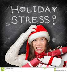How To Survive The Holiday Season Without Going Crazy!