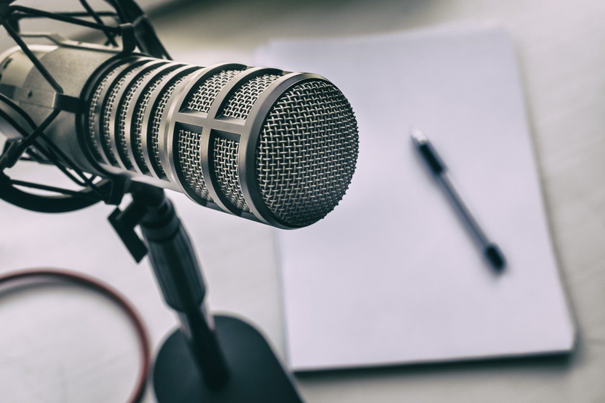 13 UAE podcasts that are good for you