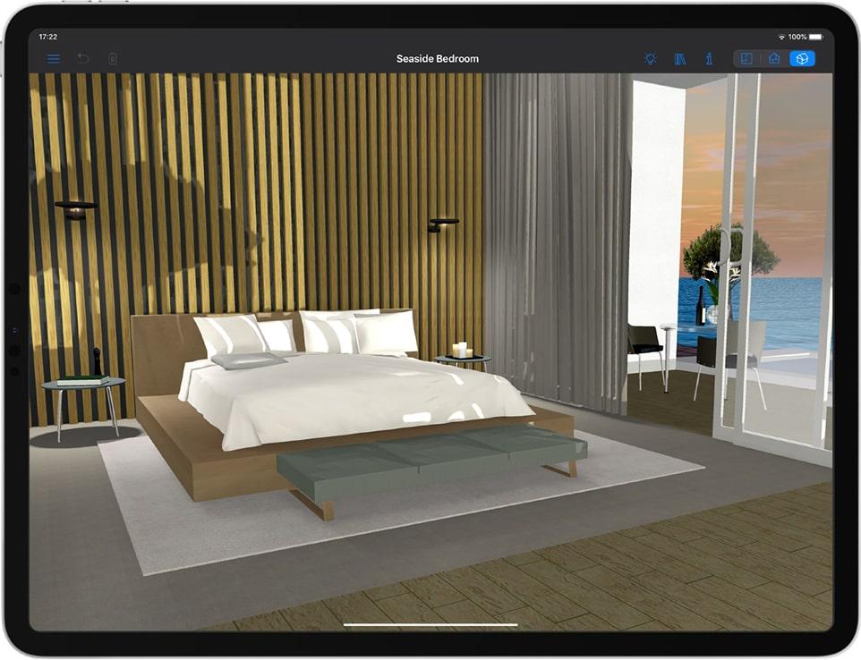 Augmented Reality Interior Design App For Ios Ipados Live Home 3d