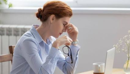 Drowsiness is sometimes a symptom of Heart Attack