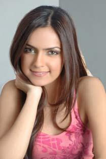 Shazahn Padamsee