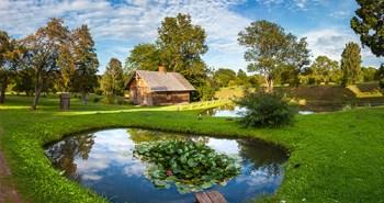 Upper Lake Homes for Sale