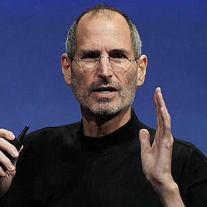 Steve Jobs - Man on a Mission