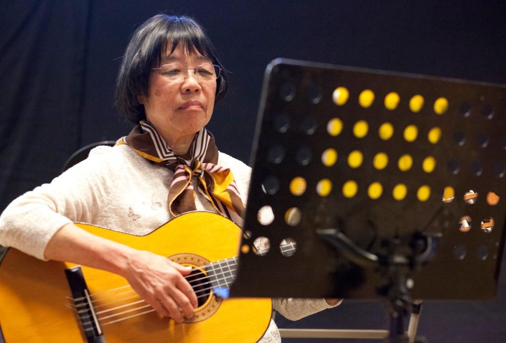 Rosa Li