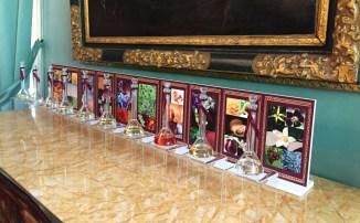 Profvmo e le fragranze presentate a Palazzo Tiepolo Passi