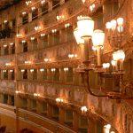 Educarsi alla Fenice. Giovani e Famiglie a Teatro