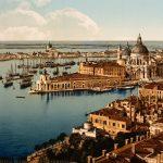 Enit, nove Kolossal per promuovere Venezia