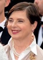 ingrid bergman Isabella_Rossellini_Cannes_2015