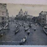 Venezia, il calendario 2016 delle cartoline storiche della città