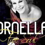 """ORNELLA VANONI AL Toniolo con """"Free Soul"""""""