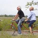 l'Autostrada in bicicletta. Da Venezia a Lecce, quattro itinerari