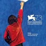 Le tre Giurie internazionali della 73. Mostra di Venezia