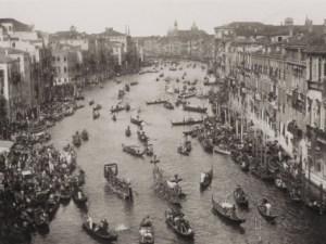 Live in Venice Regate 01